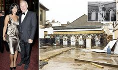 Outrage at Pink Floyd guitarist's plan to demolish historic bath house