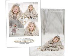 Card, Album, Senior, Newborn Photography Templates by hazyskiesdesigns Christmas Card Template, Christmas Cards, Merry Christmas, Photography Templates, Card Templates, Newborn Photography, Etsy Seller, Princess Zelda, Album