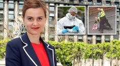 Tragic Labour MP Jo Cox 'suffered months of harassment' before being shot and stabbed