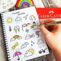 doodle art for beginners * doodle art ; doodle art for beginners ; doodle art for beginners easy drawings Easy Doodles Drawings, Easy Doodle Art, Doodle Art Drawing, Simple Doodles, Cute Doodles, Cute Drawings, Drawing Now, My Doodle, Bullet Journal Notebook