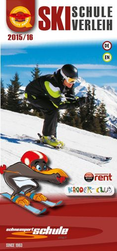 Skischule Schneesportschule Imst  Skischule | Kinderclub BOBO | Verleih in Imst