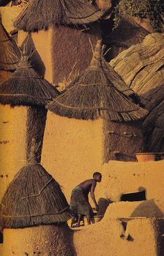 Village in Mali