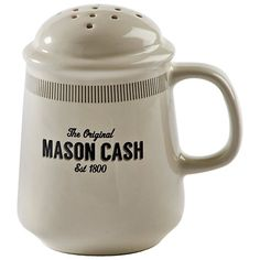 Buy Mason Cash Baker Street Flour Shaker Online at johnlewis.com