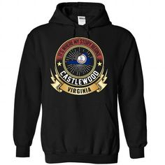 Castlewood - Virginia Is Where My Story Begins - #bachelorette shirt #sweater scarf. OBTAIN => https://www.sunfrog.com/States/Castlewood--Virginia-Is-Where-My-Story-Begins-1462-Black-Hoodie.html?68278