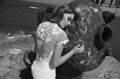 A&J Designers: Spring 2017 Collection | WedLuxe Magazine | #wedding #luxury #weddinginspiration #bridal #bridetobe #fashion