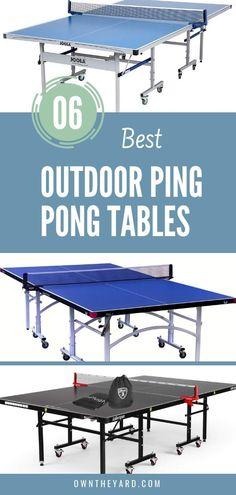 Custom Table Tennis Tournament Pro Match Shirt Bleu