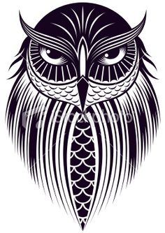 And search more of istock's library of royalty-free vector art that fe Art And Illustration, Owl Vector, Free Vector Art, Owl Art, Bird Art, Owl Pictures, Kirigami, Native Art, Pet Birds