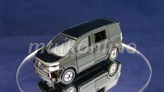 TOMICA 107F TOYOTA VOXY | 1/67 | 107F-1 | FIRST | 2008 CHINA Old Models, Diecast, Volkswagen, Toyota, Corgi, Auction, Vans, Trucks, China