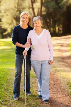 Caregivers in Euless TX: Click here to learn about the role of a family caregiver and how they can get help.