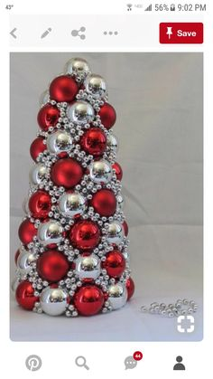 70 Homemade Christmas Ornaments DIY Crafts with Christmas, 70 Homemade Christmas Ornaments Diy Crafts With Christmas. 70 Homemade Christmas Ornaments Diy Crafts With Christmas. Dollar Store Christmas, 25 Days Of Christmas, Noel Christmas, Diy Christmas Gifts, Christmas Projects, Christmas Tree Ornaments, Christmas Wreaths, Ornament Tree, Ornaments Ideas