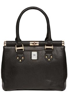 Kardashian Black Bag
