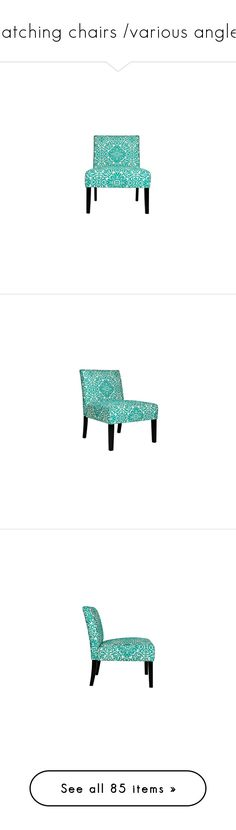 """""""matching chairs /various angles"""" by tanyaf1 ❤ liked on Polyvore featuring home, furniture, chairs, accent chairs, soho chair, brown chaise, leather chair, brown leather accent chair, brown leather chaise and leather furniture"""