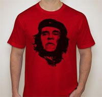 The Je Shirt saga. One of my favorite things! (By Jason Woliner) Che Guevara T Shirt, Comedy News, Cool T Shirts, Long Live, My Favorite Things, Saga, Mens Tops, Fashion, Moda