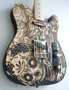 I want this more than any other guitar