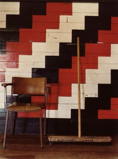 IMAGES OF WHARENUI TAKEN FROM THE WORLD OF INTERIORS, MARCH 2009; TAKEN BY DEREK HENDERSON