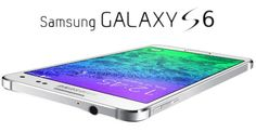 Samsung quietly pulled the wraps off its Galaxy Alpha premium smartphone. But will it be enough to compete with Apple? Samsung Galaxy Alpha, Samsung Logo, Galaxy Phone, Tablet Android, Smartphone News, Android Phones, Iphone 6, S5 Mini, I Like You