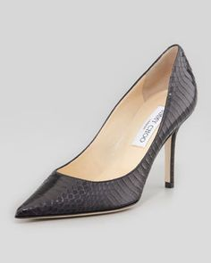 Jimmy Choo Suede Cap-Toe Pumps buy cheap best sale clearance footlocker xHTxqux