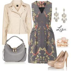 """I Feel Like Dancing"" by coolmommy44 on Polyvore"