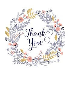 Ever Thankful - Customizable Thank You Card Template Teacher Thank You Cards, Business Thank You Cards, Free Thank You Cards, Printable Thank You Cards, Thank You Stickers, Thank You Notes, Thank You Greetings, Card Templates Printable, Thank You Card Template