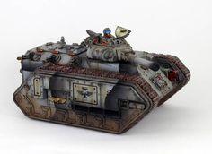 Warhammer Art, Warhammer Models, Warhammer 40k Miniatures, Warhammer Fantasy, Warhammer 40000, 40k Armies, 40k Imperial Guard, War Hammer, Tank Design