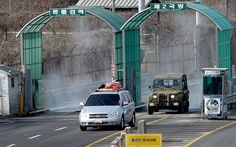 DPRK expels all South Koreans from Kaesong Industrial Zone