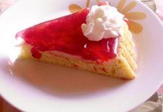 Ribizlis-málnás gyümölcstorta Cheesecake, Desserts, Food, Tailgate Desserts, Deserts, Cheesecakes, Essen, Postres, Meals