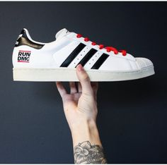 Adidas superstar 1
