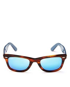 24713f08f88 Ray-Ban Unisex Wayfarer Sunglasses