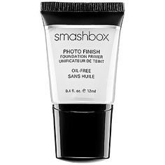 Smashbox Photo Finish Foundation Primer another must have in my make-up box