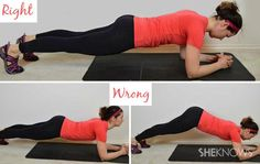 7 Exercises That Can Transform Every Part Of Your Body In 4 Weeks – Airplus