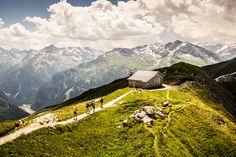 Wellness Hotel Salzburg, Bad Gastein, Homeland, Mount Everest, Germany, Mountains, Places, Nature, Travel