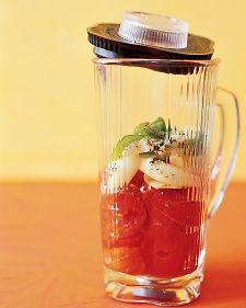 Ranchero Frittata Recipe — Dishmaps