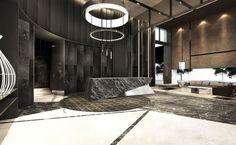 Design apartment / Y.C.T