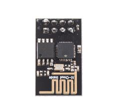 As it was already mentioned in the Getting Started with ESP8266 ESP-01 tutorial, the Wi-Fi module is fully programmable, allowing us to use it as a microcontroller and manipulate inputs and outputs.In this tutorial we are going to show how to program the ESP module via Arduino UNO to blink an LED and control it from a wireless device.