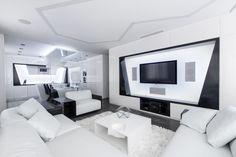 современный дизайн квартир - Поиск в Google