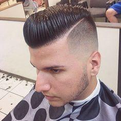 imagen cortes de pelo hombre verano 2016 estilo undercut
