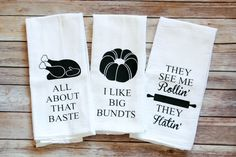 These towels are hilarious!  They make the perfect gift idea or add a humorous…