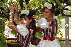 28 August to 2 September 2012 - Madeira Wine Festival. For more information http://www.portobayevents.com/en/events/madeira-wine-festival