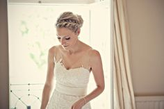 {Wedding Trends} : Braided Hairstyles by Belle The Magazine