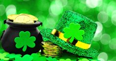 Save Some Green this St. Patrick's Day | MONEY-fax.com