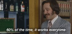 Great Odin's Raven! 20 Anchorman Quotes…Don't Act Like You're Not Impressed