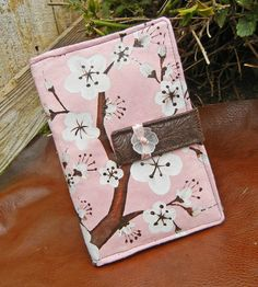 Kindle Fire Cover Nook Cover ereader CoverSoft Pink by Derilyn, $44.99