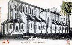 hanoï - cathédrale   by manhhai