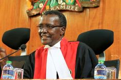 Supreme Court locks out Jubilee, Nasa from petition