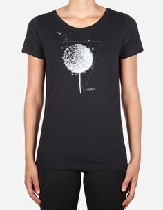 iriedaily - Spaceball Tee black