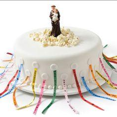 bolo de Santo Antonio