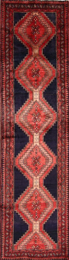 4x14 Ardebil Persian Rug Runner - Online Unlimited Source of Area, Oriental, Persian and Antique Rugs!