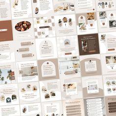 インスタグラム投稿サイズ(1080 x 1080 px)のCanva対応テンプレート100点を収録。インスタグラムの複数画像投稿を短時間で作りたい方、オンラインショップ&実店舗を運営している方、インスタアカウントを育てていきたい方、投稿やストーリーのデザインに困っている方、クオリティの高いデザインテンプレートを探している方におすすめの、グラフィックデザイナー制作オリジナルテンプレートです。簡単なアニメーションも数クリックで直感的に作れます。