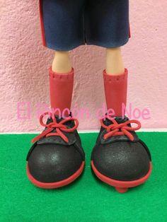 piernas fofuchas El Rincón de Noe