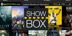 Ahora que está de moda ver series y películas desde la computadora y el teléfono, llega Show Box, una aplicación para dispositivos Android que brinda todo su contenido gratuitamente y sin suscripción.